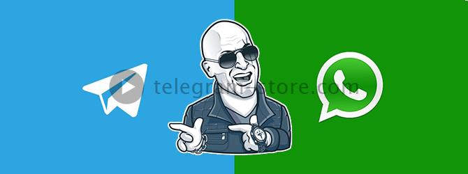 Ответ на вопрос: что безопаснее Телеграм или Ватсап