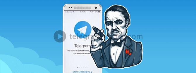 Появилась двухэтапная авторизация Телеграмм