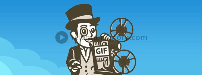 Функциональные особенности мессенджера - GIF-изображения и стикеры