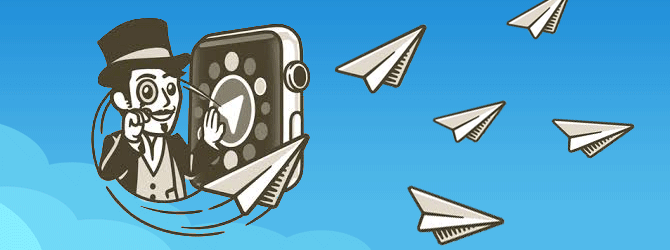 Bulk messaging in Telegram: how it works