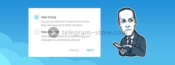 Tricky method Telegram bulk messaging