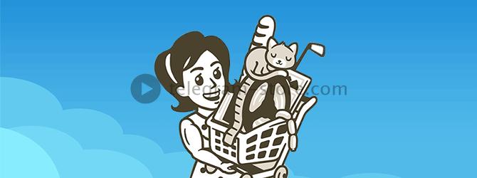 Платежи в Телеграмме подходят для любых товаров и услуг