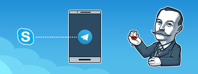 How to create a Telegram account without indicating phone number