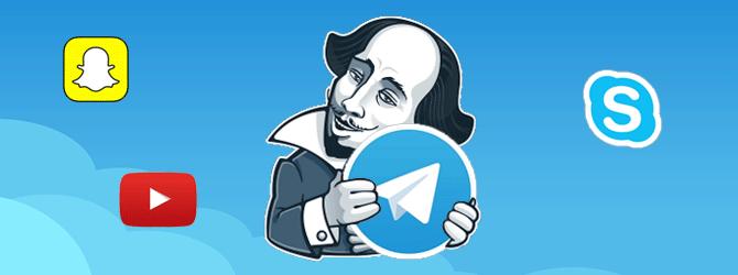 Приложения, поддерживающие видео-общение