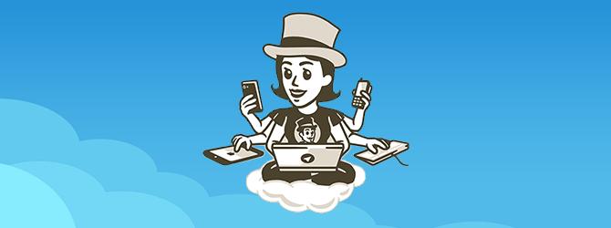 Por bots são necessários para entradas diferidos no Telegram