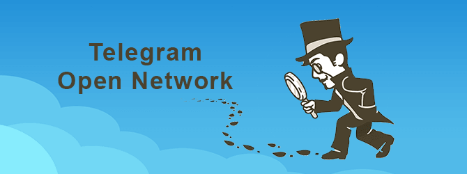 Слухи о платформе TON (Telegram Open Network)