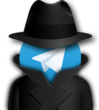 Instructions: how to configure proxy in Telegram